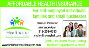 Health Solutions Team