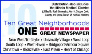 Ten Great Neighboo